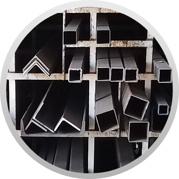 Steel & Aluminum for Sale